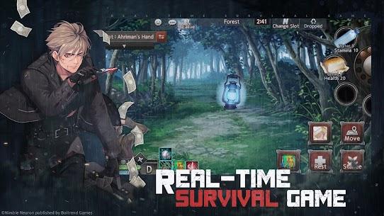Immortal Soul Mod Apk: Black Survival (Damage Multiplier) 2