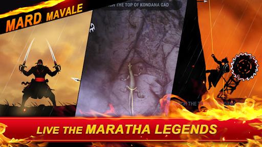 Legend Of Maratha Warriors - Informative Game 2 screenshots 21