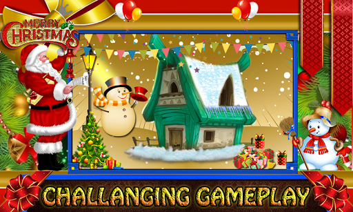 Free New Escape Game 052- New Christmas games 2020 v1.1.3 screenshots 6
