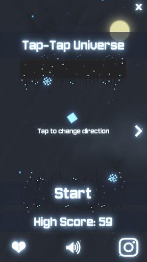 Télécharger Gratuit Tap-Tap Universe APK MOD (Astuce) screenshots 1