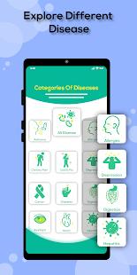 Diseases Symptoms & Treatment Dictionary