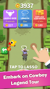 Cowboy GO  Apps For Pc In 2020 – Windows 7, 8, 10 And Mac 1