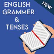 English Grammar 2020: offline grammar book