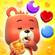 Buggle Blast : Adorable Sweet Puzzle Games
