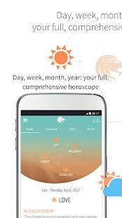 iHoroscope - 2020 Daily Horoscope & Astrology Screenshot