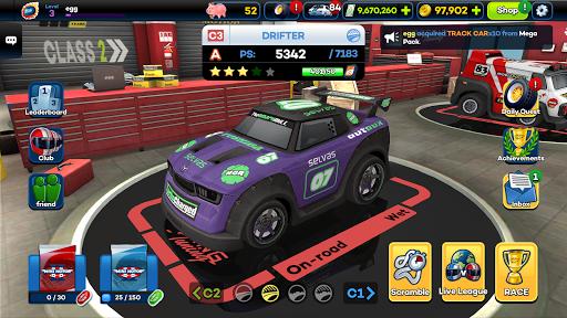 Mini Motor Racing 2 - RC Car 1.2.029 screenshots 7