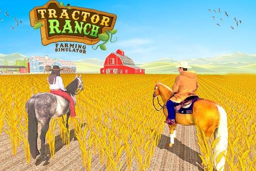 Ranch Farming Simulator 3D screenshots 4