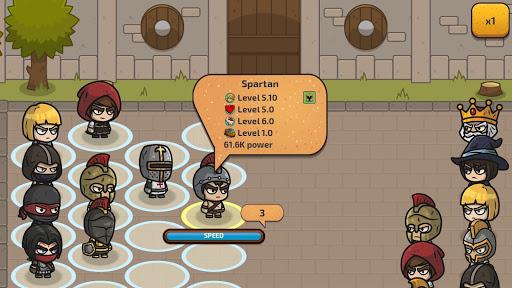 Raid Heroes: Sword And Magic 2.0.0 screenshots 6