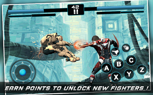 Big Fighting Game 1.1.6 screenshots 3