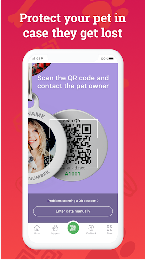 Animal ID - Your Pet Safety App android2mod screenshots 3