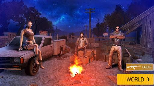 Death Invasion : Survival 1.0.59 screenshots 9