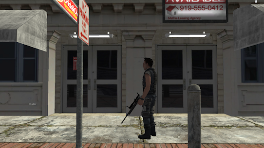 Shooter Killer Crime Hack for Android and iOS 5