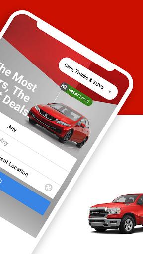 AutoTrader - Buy New or Used Car & Truck Deals  screenshots 2