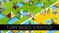 Battle of Polytopia - A Civilization Strategy Gameのおすすめ画像3