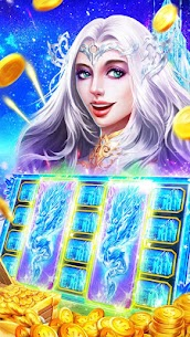 Slots Ice World  For Pc, Windows 10/8/7 And Mac – Free Download (2020) 1