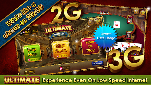 RummyCircle - Play Indian Rummy Online | Card Game 1.11.28 screenshots 5