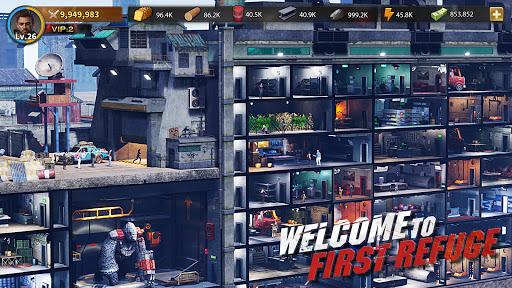 First Refuge: Z android2mod screenshots 2