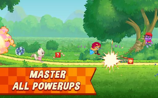 Fun Run 4 - Multiplayer Games 1.1.10 screenshots 12