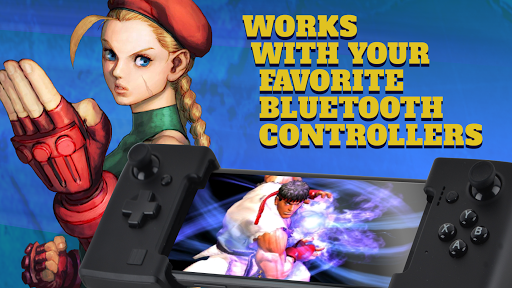 Street Fighter IV Champion Edition goodtube screenshots 7