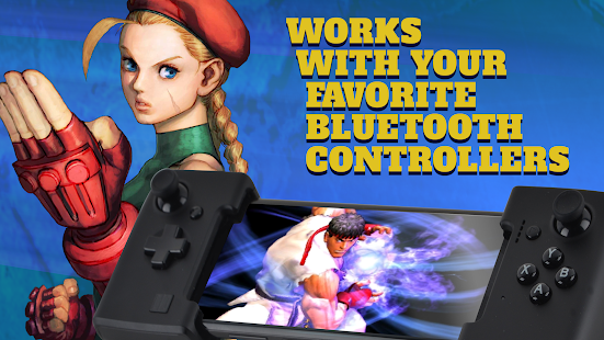 Street Fighter IV Champion Edition 1.03.01 Screenshots 7
