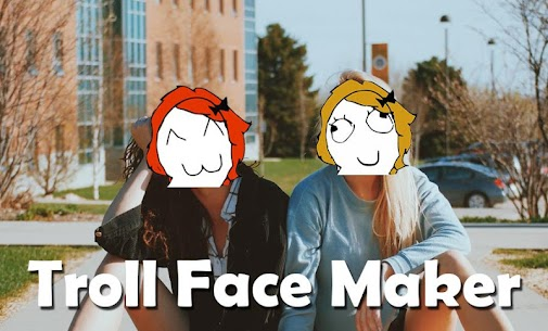 Troll Faces Photo Montage Apk Download 2021 1