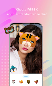 Hinow – Private Video Chat MOD (Unlimited Money) 3