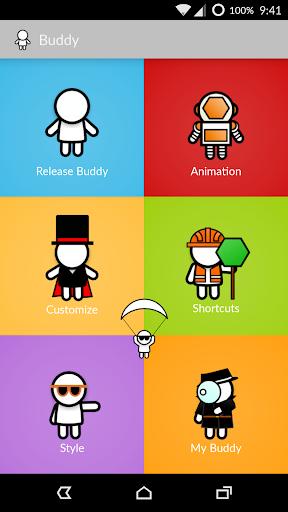 Virtual Pet - BUDDY  screenshots 1
