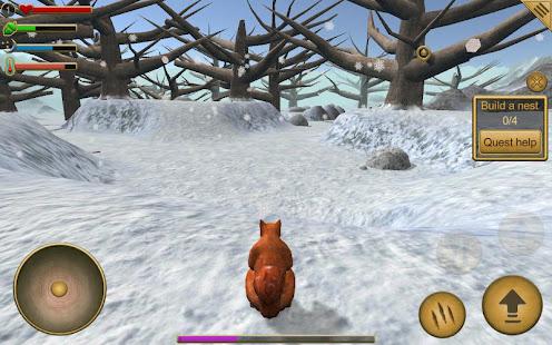 Squirrel Simulator 2.03 Screenshots 2