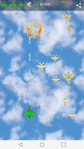 Sky Knight Hack Cheats (iOS & Android) 4