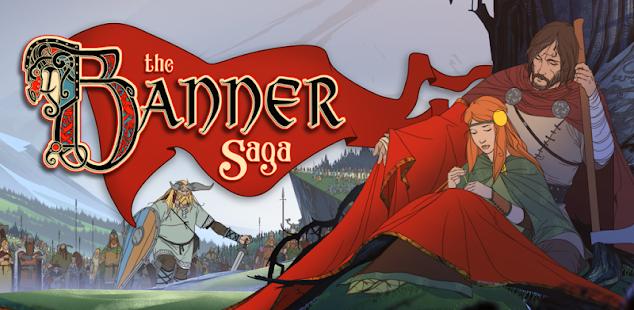 Скриншот №1 к The Banner Saga