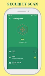 Ssafe Security – junk virus cleaner 1