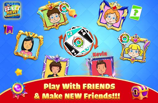 Uno Card Party 1.0.4 screenshots 3