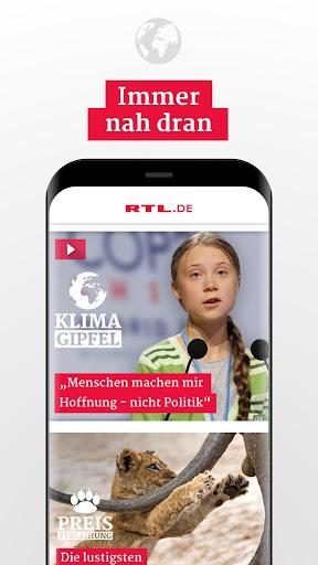 RTL.de - Aktuelle Nachrichten & Videos 5.5.1 screenshots 1