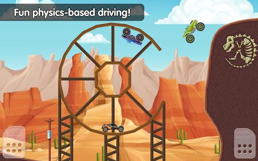 Race Day - Multiplayer Racing  Screenshots 10