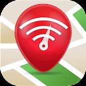 icono osmino Free WiFi puntos de acceso, contraseñas