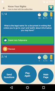 Law Dojo – Learn Law Smarter, Not Harder Apk Download 5