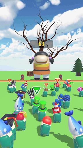 Squid Game 3D 0.3 screenshots 4