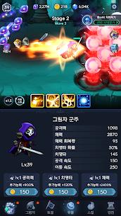 Shadow Knights : Idle RPG Mod Apk 21 (Unlimited Money/Soul) 6