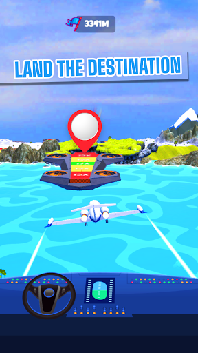 Sling Plane 3D 1.24 screenshots 2