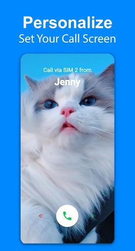 True ID Caller Name: Caller ID, Call Block, SMS 1278179999.99.9 Screenshots 8