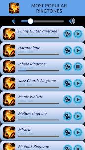 Most Popular Ringtones 3