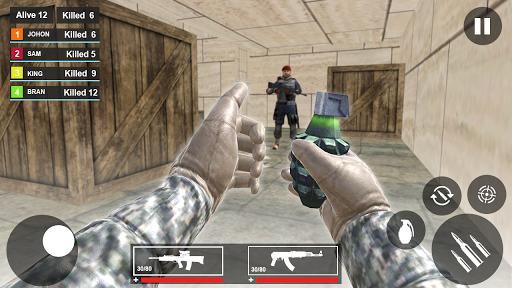 IGI Counter Terrorist Mission: Special Fire Strike screen 2