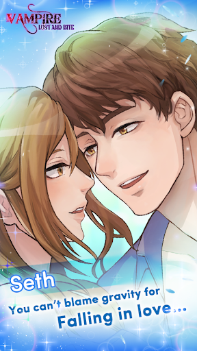 Code Triche Vampire Lovers: Lust and Bite (Your Choices❤️) (Astuce) APK MOD screenshots 1