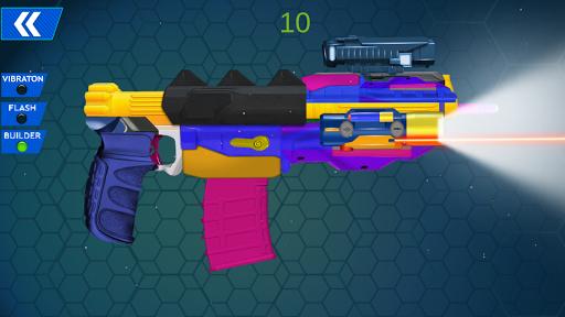 Toy Guns - Gun Simulator - The Best Toy Guns screenshots 6