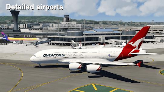 Baixar Aerofly FS 2020 APK 20.20.43 – {Versão atualizada} 1