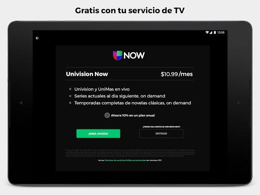 Univision Now Univision Y Unimas Sin Cable By Univision Communications Inc Google Play United States Searchman App Data Information Así fue como cortaron a 'albertano'. univision now univision y unimas sin