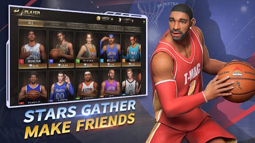 Street Basketball Superstars  screenshots 12