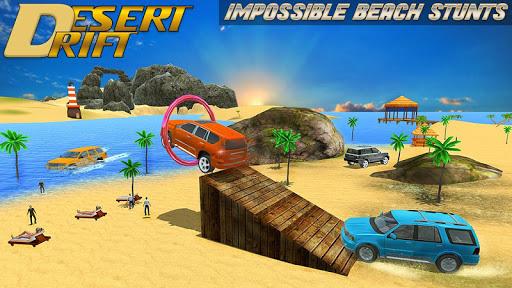 Cars Drifting Adventure: Prado Car Stunt Games 1.14 screenshots 5