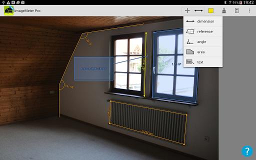 ImageMeter - photo measure apktram screenshots 11