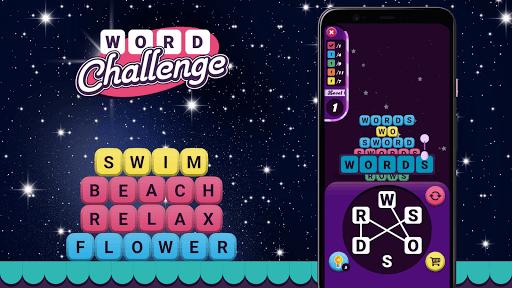 Word Challenge - Wordgame Puzzle 20.9.3 Screenshots 6